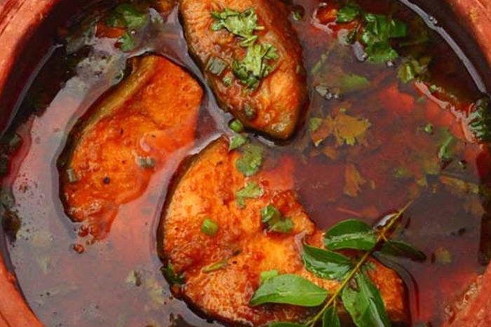 fish sea food