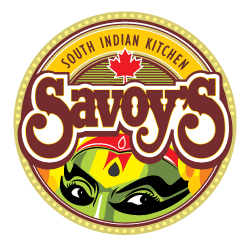 Savoys- South indian kitchen