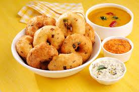 south indian food snacks Vada